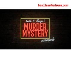 Fantastic murder mystery Los Angeles within your reach